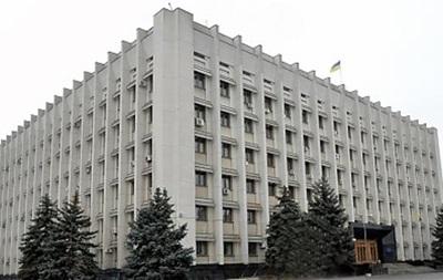 Прокуратура провела новые обыски в Одесской ОГА