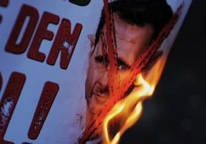 Саудовская Аравия: Асад пытается выиграть время