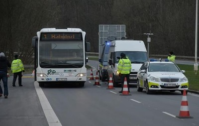 Дания продлевает контроль на границе с Германией