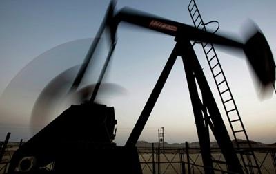 Цена на нефть  просела  ниже 30 долларов за баррель