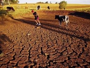 NASA: Ближайшие пять лет на Земле будут очень жаркими