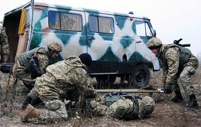 Минобороны: ВСУ перешли на стандарт НАТО по медэвакуации