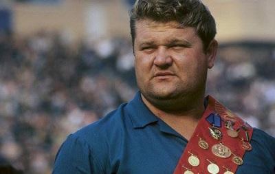 В Запорожье умер легендарный советский спортсмен