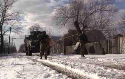 УПопасній арештували 5 бойовиків, які готували криваві теракти