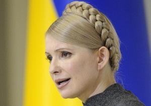 Янукович может помиловать Тимошенко и без рекомендации специальной комиссии – министр