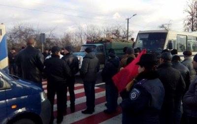 Бастующие шахтеры потребовали отставки главы Львовугля
