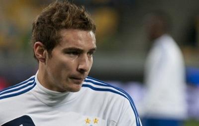 Трансфер нападающего Динамо в аргентинский Росарио под угрозой срыва