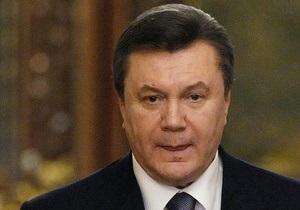 Мраморного Януковича изобразили в образе Калигулы
