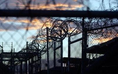 У Гуантанамо залишилось менше ніж 100 ув язнених