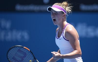 Australian Open: Украинцы узнали первых соперников