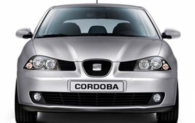 Купи Seat Cordoba  Sport  2.0  и получи подарки на 5000 гривен