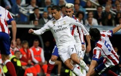 ФІФА заборонила «Реалу» та«Атлетико» заявляти нових гравців
