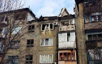 Стали відомі подробиці вибуху в Донбасі