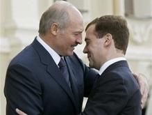 Медведев наполнит содержанием Союзное государство России и Беларуси