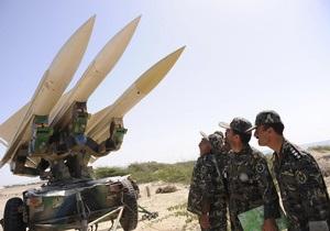 The Sunday Times: Иран поставляет ракеты в сектор Газа