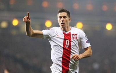 Левандовскі: Сподіваюся, що Польща піднесе сюрприз на Євро-2016