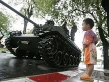 После сегодняшних столкновений вице-премьер Таиланда подал в отставку