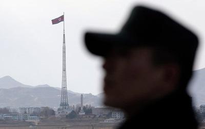 В Южную Корею попали миллион листовок из КНДР