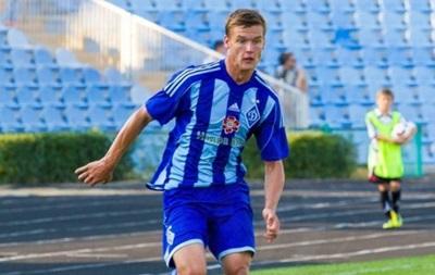 Рокировка: Динамо переводит своего игрока из Говерлы в Черноморец