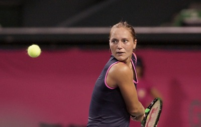 Australian Open: Бондаренко успішно подолала стартовий раунд