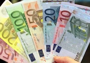 Курс гривны к доллару. Евро стабилен. - евро - доллар - рубль