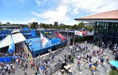 Australian Open: Упевнені перемоги Джоковича, Федерера, Вільямс і Шарапової