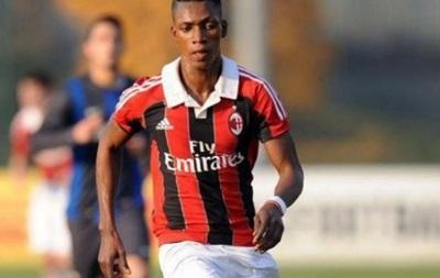 Игрок Милана в суде должен доказать, что ему 19 лет, а не 28