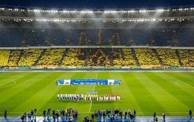 Динамо начинает продажу билетов на матч с Манчестер Сити