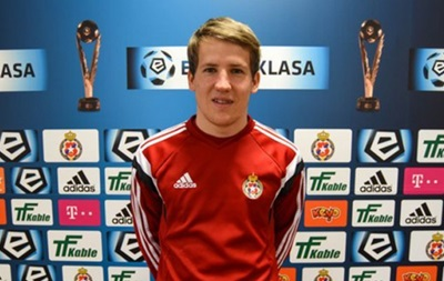 Белорусский и польский клуб ждут на просмотр украинского футболиста