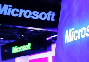 Microsoft выступила в защиту iPhone - intel - oracle