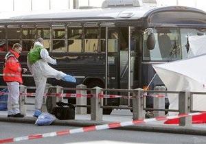 Выходец из Косово, напавший на военных США во Франкфурте, мог быть связан с исламистами