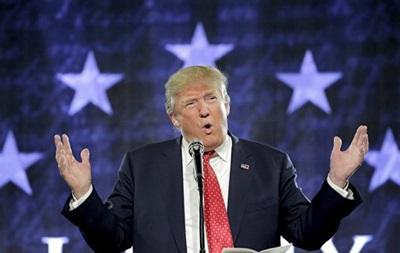 Трамп объявил себя защитником христиан