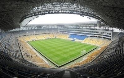 «Шахтар» продовжив до кінця сезону оренду «Арени Львів»