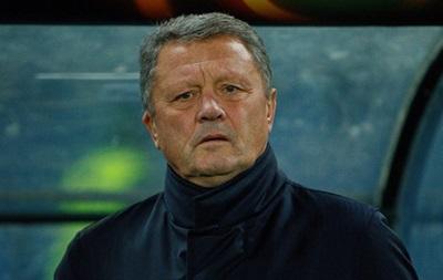 Агент: Летом Маркевич мог возглавить Марсель