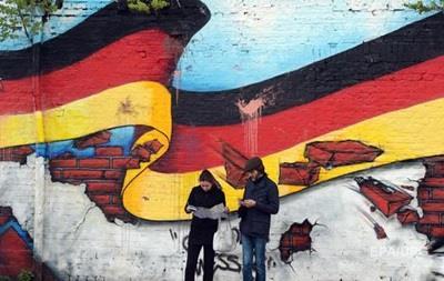 Берлин грозит депортацией беженцам из Украины