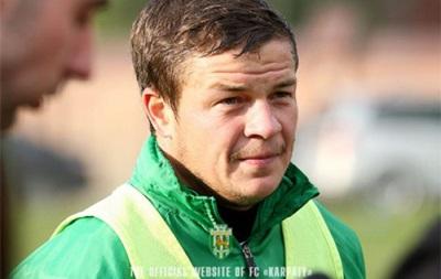 Футболист донецкого Шахтера продолжит выступать за Карпаты