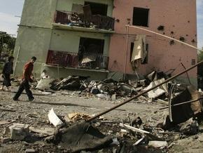 Греческая организация Врачи за мир: Война Саакашвили на Кавказе - настоящий геноцид