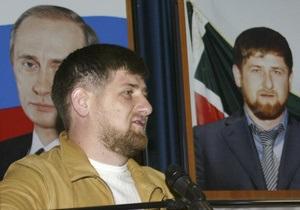 Кадыров призвал инвесторов из  братского  Абу-Даби вложить в проекты в Чечне $2,3 млрд