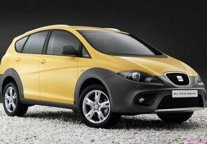 Дело: Volkswagen наладит в Украине производство автомобилей Seat