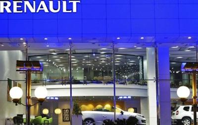 Renault відкликає 15 тис. нових авто через шкідливі викиди
