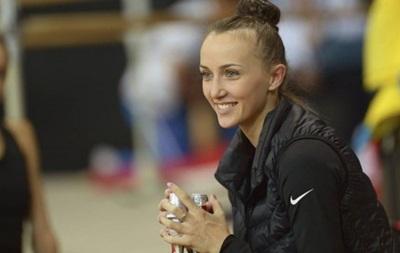 Ризатдинова: В Россию мы не ездим на соревнования