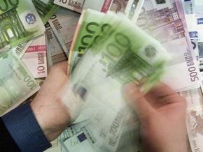 Эстония намерена ввести евро в 2010 году
