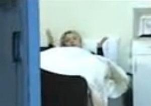 В СИЗО заверили, что Тимошенко заранее была предупреждена о видеосъемке