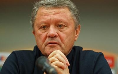 Маркевич: Задачи должен ставить президент, а я с ним после отпуска еще не встречался