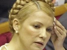 СНБО ответил на заявления Тимошенко о незаконной торговле оружием