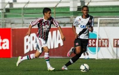 Шахтер обменяется футболистами с бразильским Флуминенсе - СМИ