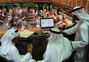 Фондовый рынок: Из Европы доносятся новые тревожные звонки