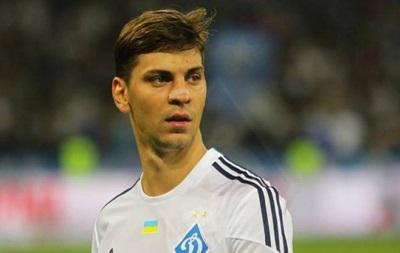 Официальных предложений по Драговичу нет - агент футболиста