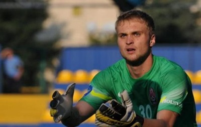 Никита Шевченко может перейти в Днепр