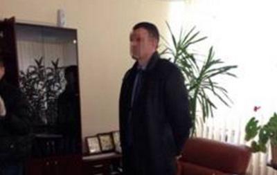 НАБУ и СБУ поймали на взятке харьковского судью